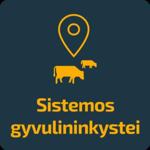 Sistemos gyvulininkystei