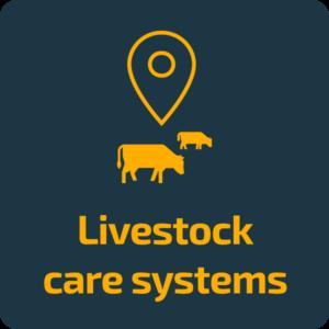Livestock care systems