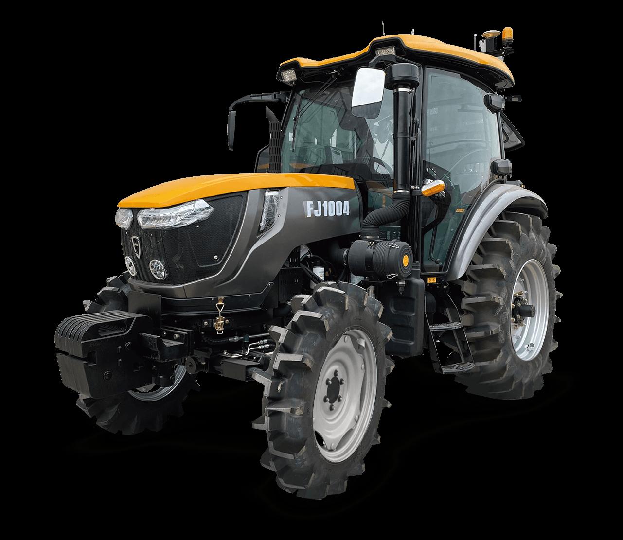 autonominis traktorius