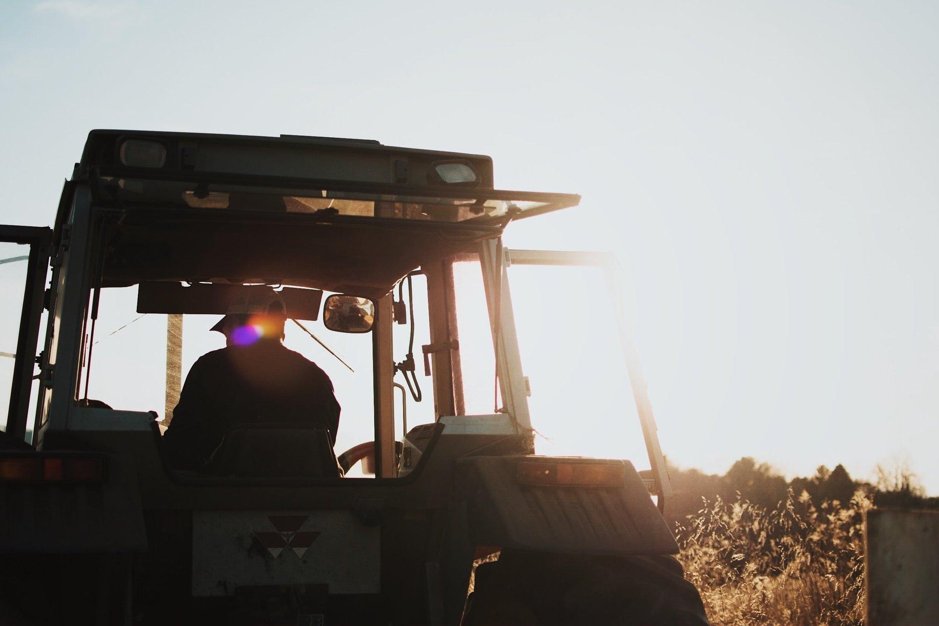 Tikslusis Ūkininkavimas –  Technologijos ir Žemės Ūkis